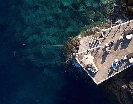 The Cliff Bay - Sea Level Sea Access