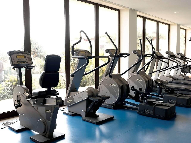 Vila Porto Mare - Gym