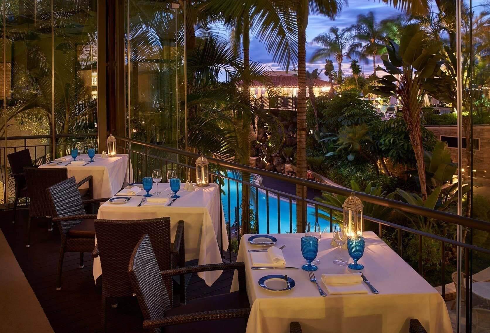 Vila Porto Mare - Med Restaurant