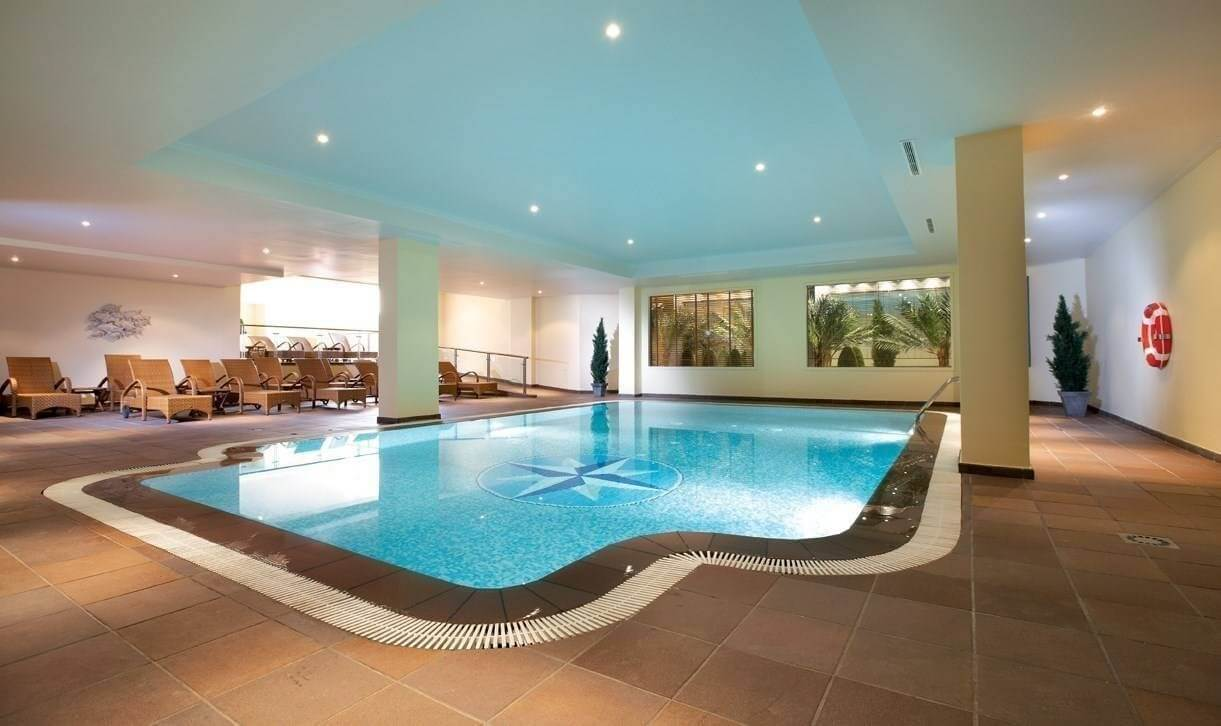PortoBay Falésia - Indoor Pool