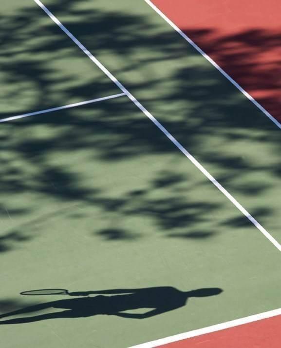 PortoBay Falésia - Tennis