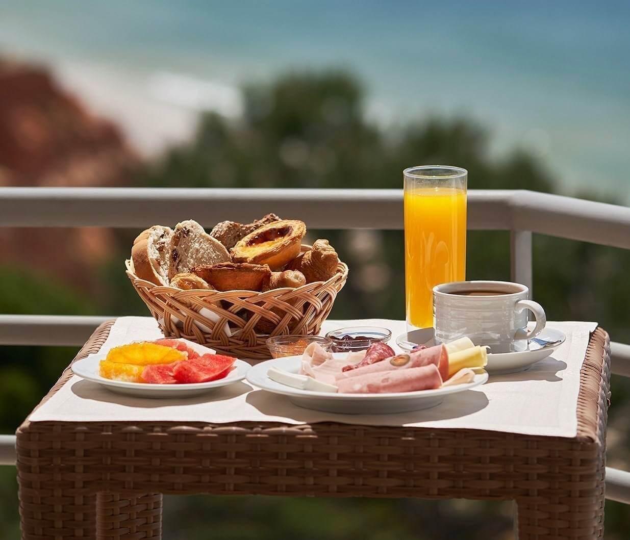 PortoBay Falésia - Breakfast Room